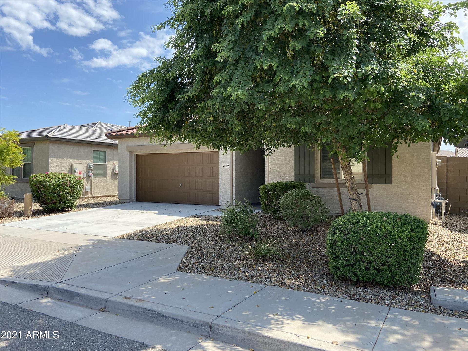 Photo of 7749 W GLASS Lane, Laveen, AZ 85339 (MLS # 6289961)