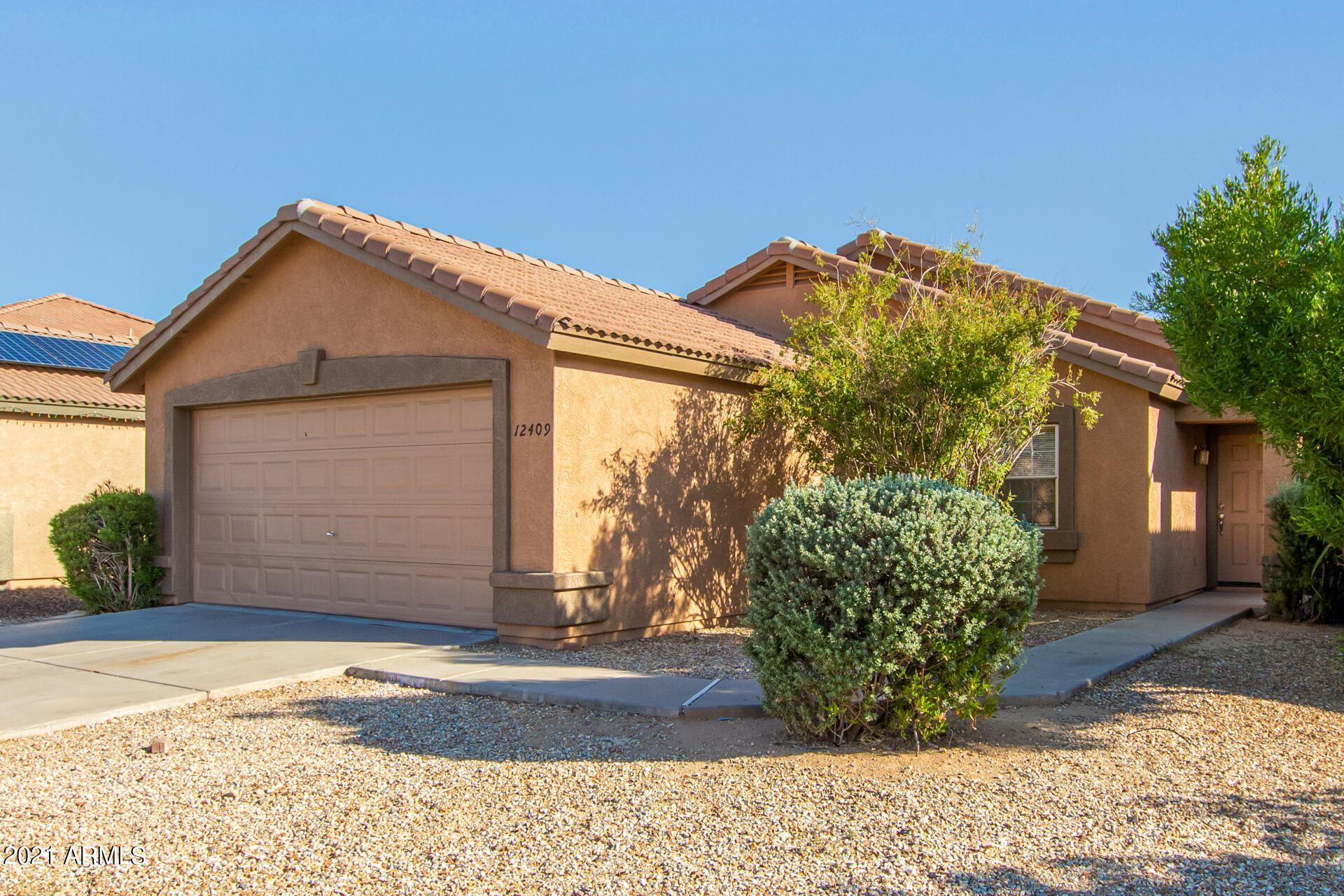 Photo of 12409 W SURREY Avenue, El Mirage, AZ 85335 (MLS # 6301961)