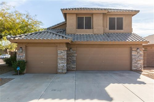 Photo of 23449 N 21ST Place, Phoenix, AZ 85024 (MLS # 6026962)