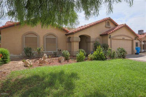 Photo of 16443 S 43RD Street, Phoenix, AZ 85048 (MLS # 6114962)
