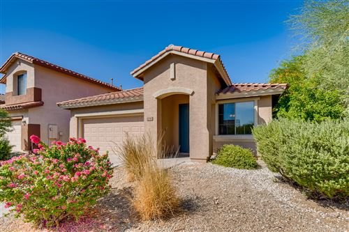 Photo of 43362 N Vista Hills Drive, Anthem, AZ 85086 (MLS # 6149962)