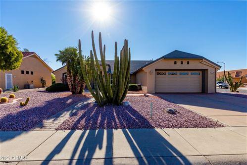 Photo of 14635 W SKY HAWK Drive, Sun City West, AZ 85375 (MLS # 6177962)