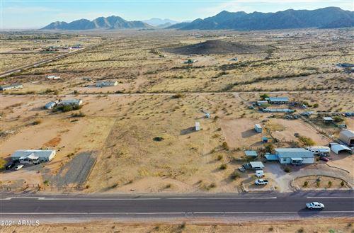 Tiny photo for 000 W Bowlin Road, Maricopa, AZ 85139 (MLS # 6179962)