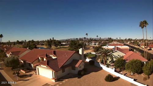 Photo of 21418 N 124TH Avenue, Sun City West, AZ 85375 (MLS # 6188962)
