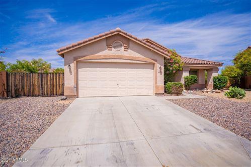 Photo of 15540 W EVANS Drive, Surprise, AZ 85379 (MLS # 6200962)
