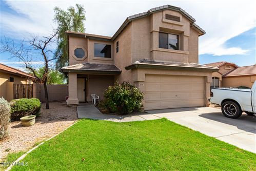 Photo of 2273 E ARABIAN Drive, Gilbert, AZ 85296 (MLS # 6270962)