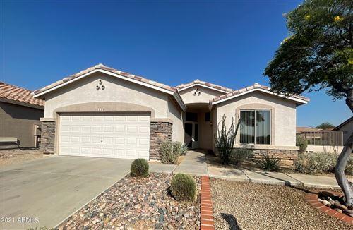 Photo of 4939 S TANGERINE Lane, Gilbert, AZ 85298 (MLS # 6291962)