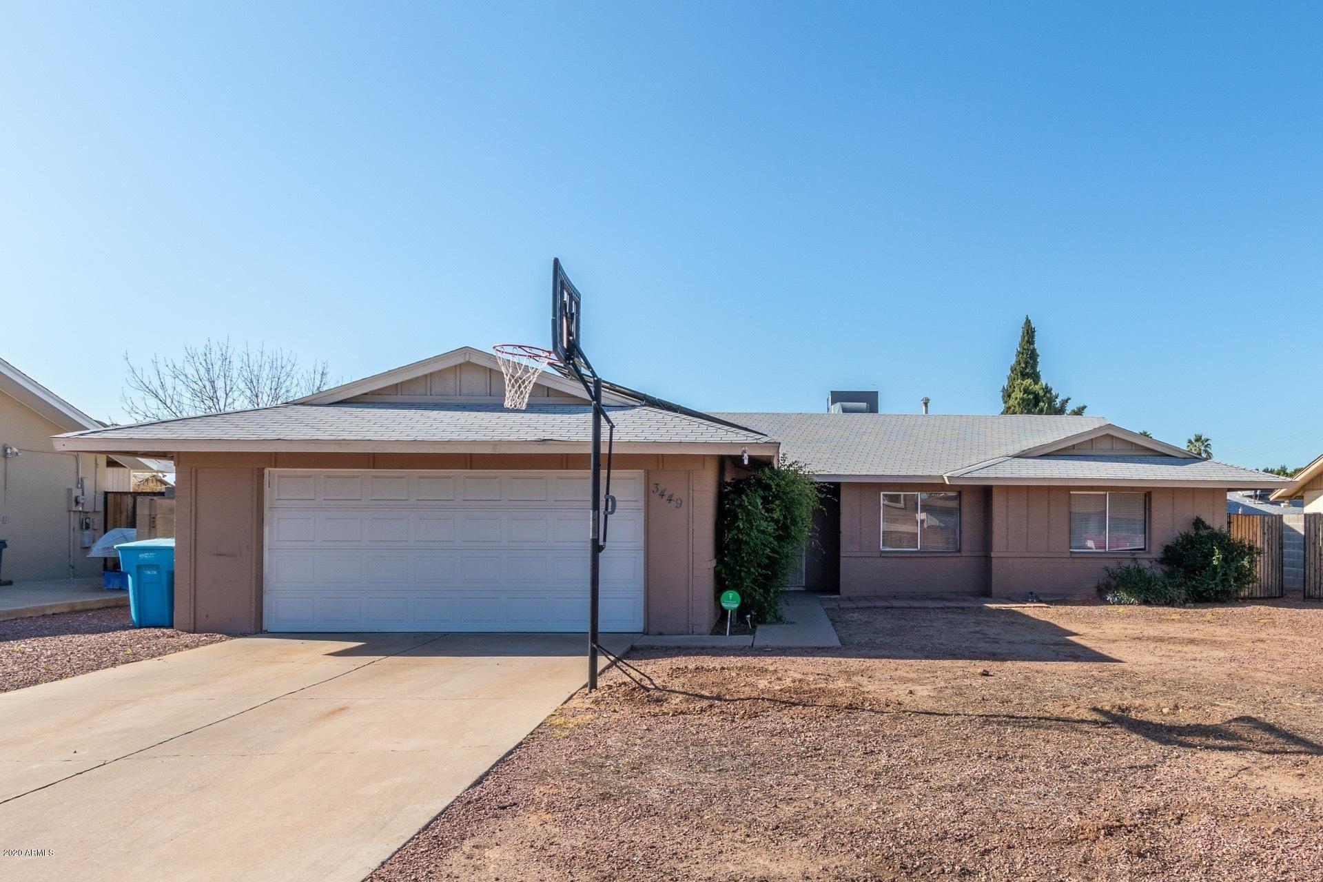 3449 W CROCUS Drive, Phoenix, AZ 85053 - #: 6078962