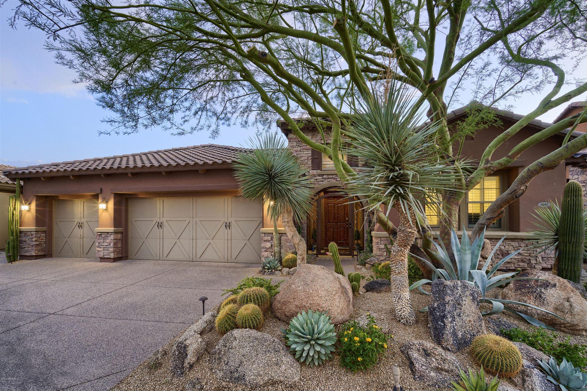 3665 E ADOBE Drive, Phoenix, AZ 85050 - MLS#: 6155962