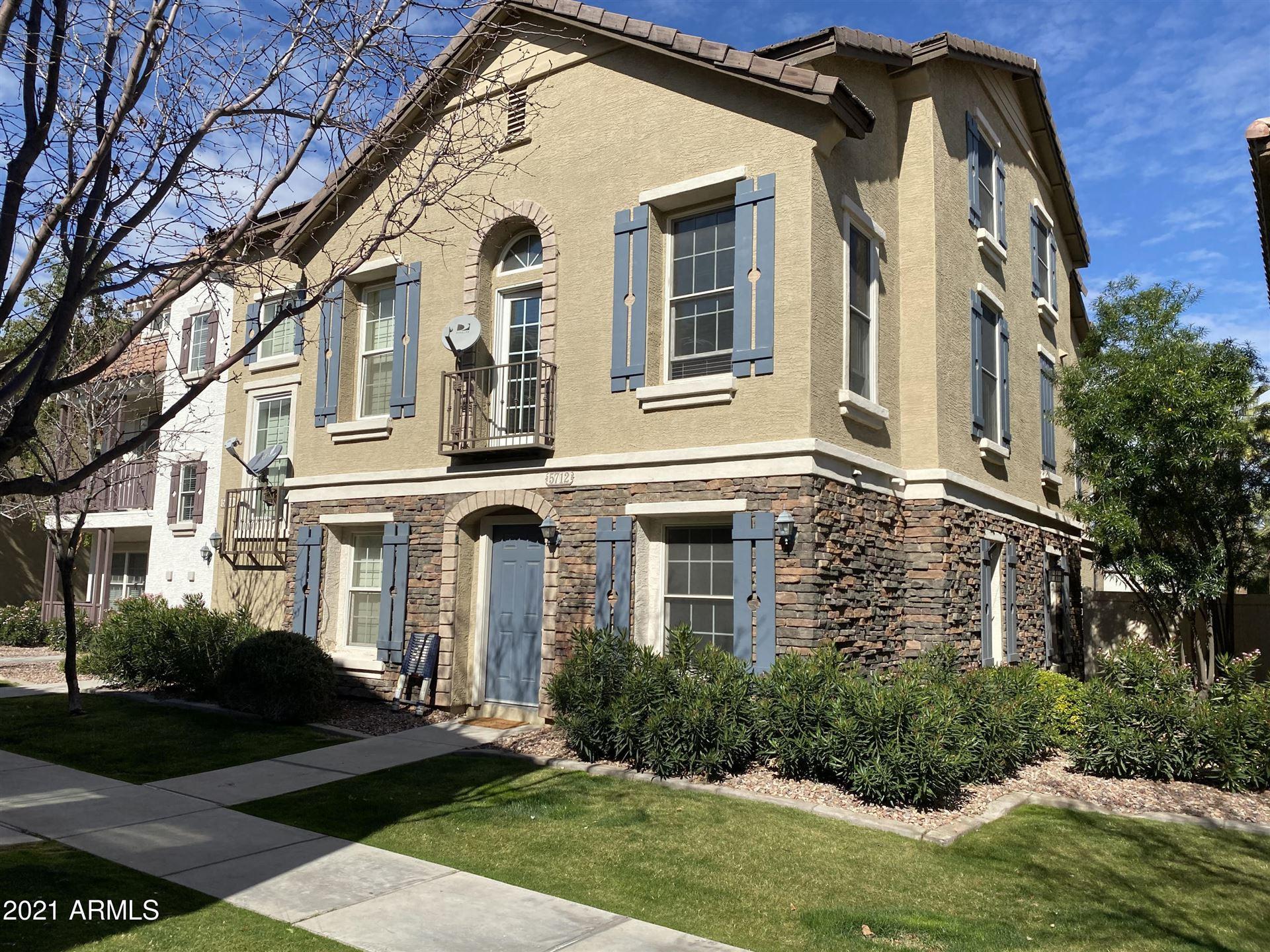 5712 S 21ST Terrace, Phoenix, AZ 85040 - MLS#: 6197962