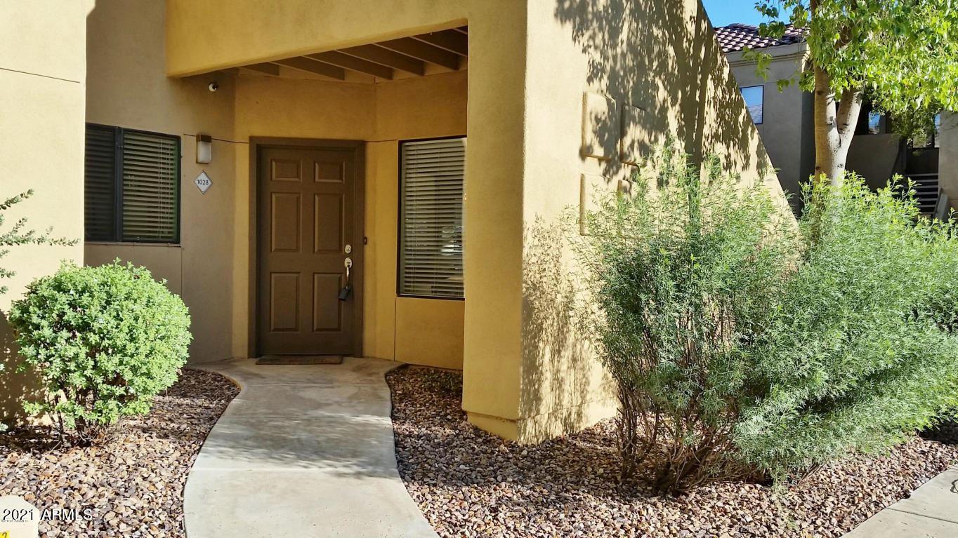 7575 E INDIAN BEND Road E #1028, Scottsdale, AZ 85250 - MLS#: 6234962