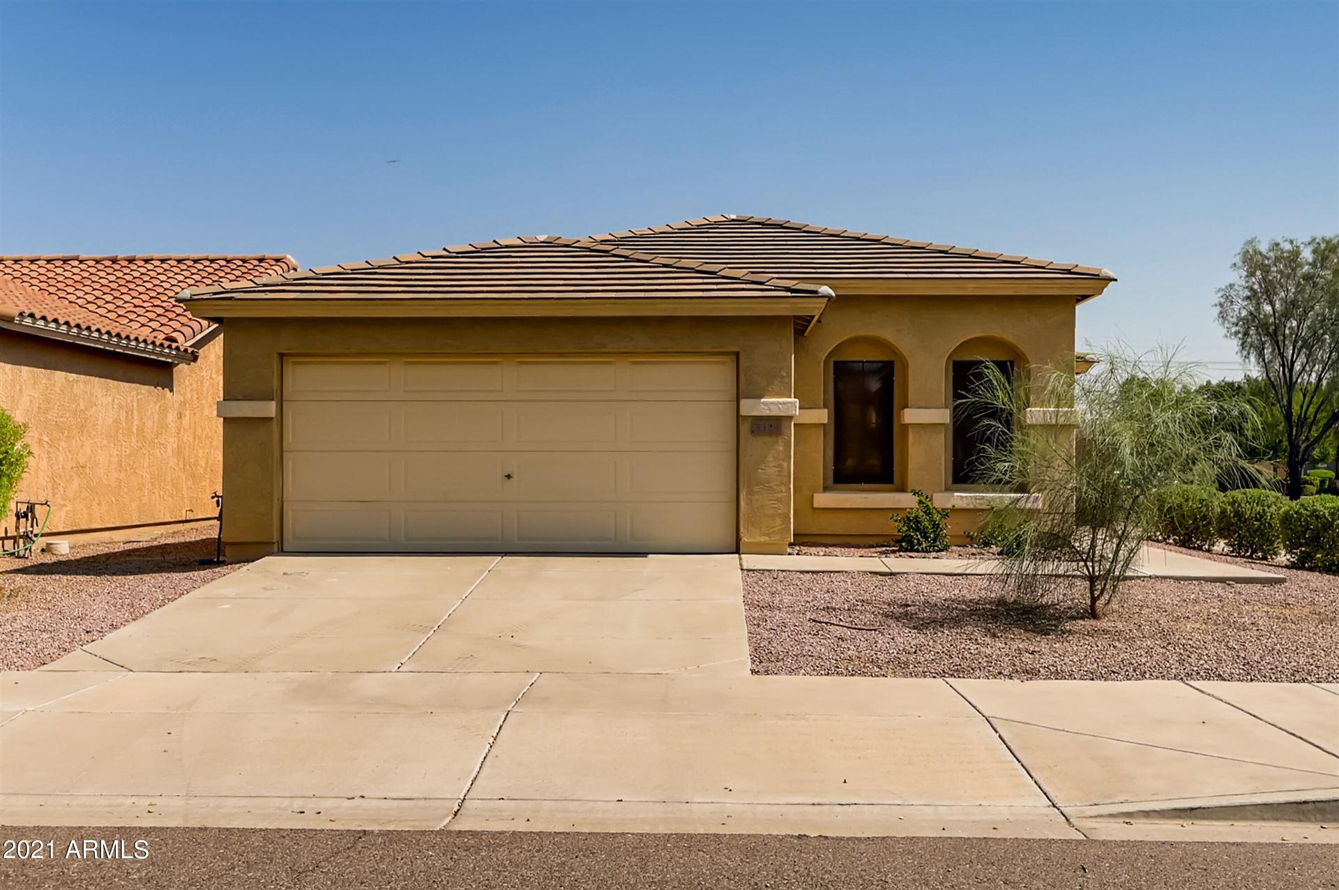 3323 S 80TH Avenue, Phoenix, AZ 85043 - MLS#: 6292962