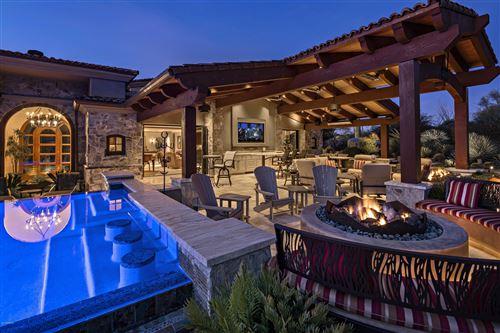 Photo of 27437 N 97TH Place, Scottsdale, AZ 85262 (MLS # 6014963)