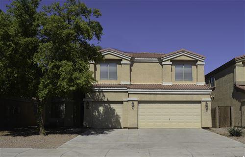Photo of 43546 W BLAZEN Trail, Maricopa, AZ 85138 (MLS # 6039963)