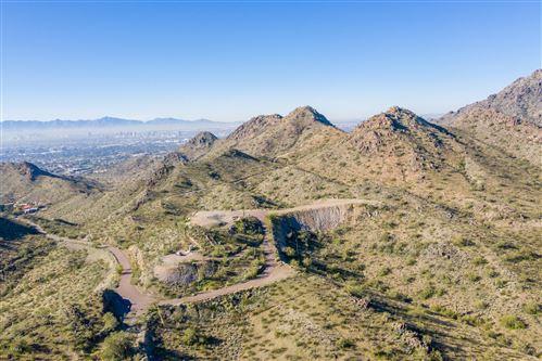Photo of 7302 N 36TH Street, Phoenix, AZ 85018 (MLS # 6041963)