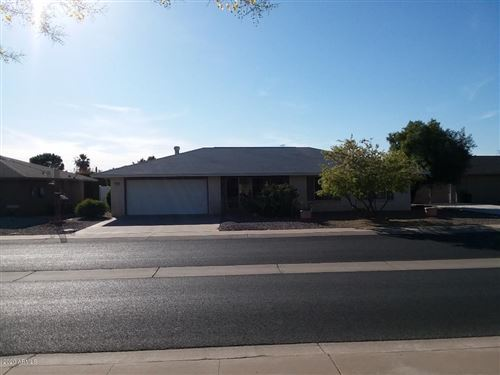 Photo of 16222 N AGUA FRIA Drive NW, Sun City, AZ 85351 (MLS # 6071963)