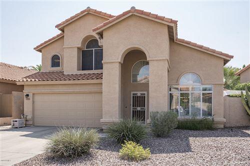 Photo of 10053 E EVANS Drive, Scottsdale, AZ 85260 (MLS # 6133963)