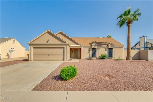 Photo of 8538 W BLOOMFIELD Road, Peoria, AZ 85381 (MLS # 6138963)