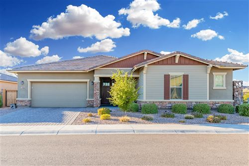 Photo of 27920 N 92ND Drive, Peoria, AZ 85383 (MLS # 6167963)