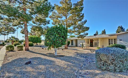 Photo of 13253 W ALEPPO Drive, Sun City West, AZ 85375 (MLS # 6197963)