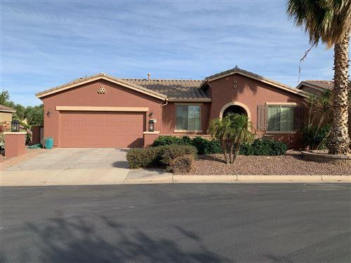 Tiny photo for 20175 N LEO Lane, Maricopa, AZ 85138 (MLS # 6229963)