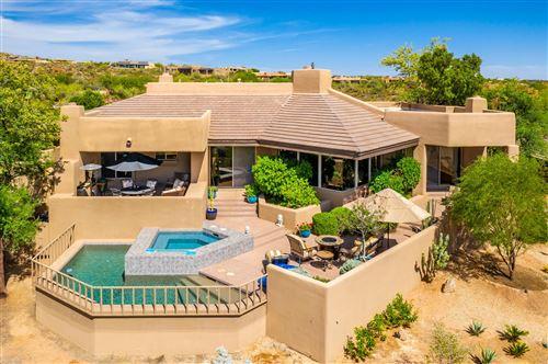 Photo of 41635 N 108TH Street, Scottsdale, AZ 85262 (MLS # 6233963)