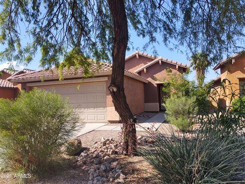Photo of 46094 W WINDMILL Drive, Maricopa, AZ 85139 (MLS # 6297963)