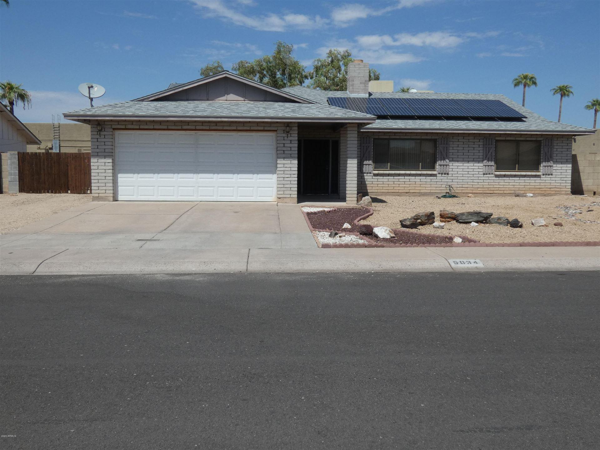 5034 W PHELPS Road, Glendale, AZ 85306 - MLS#: 6128963