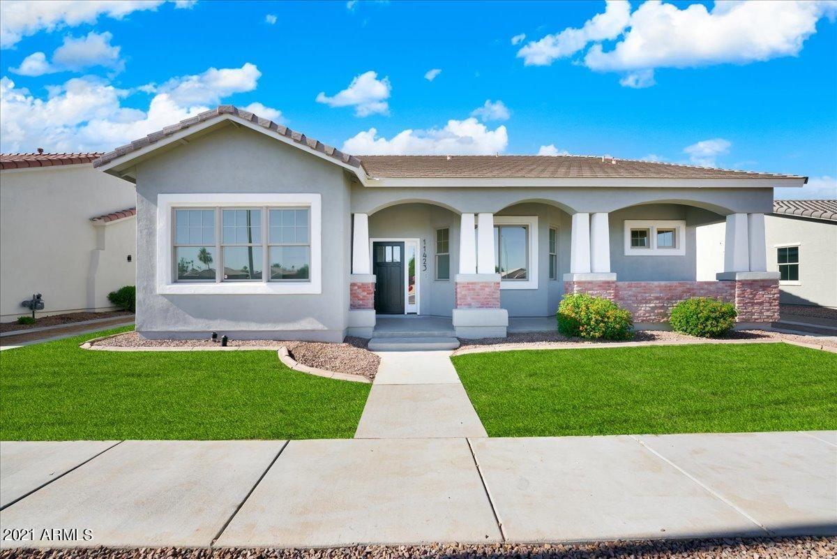 Photo of 11423 W LA REATA Avenue, Avondale, AZ 85392 (MLS # 6248963)