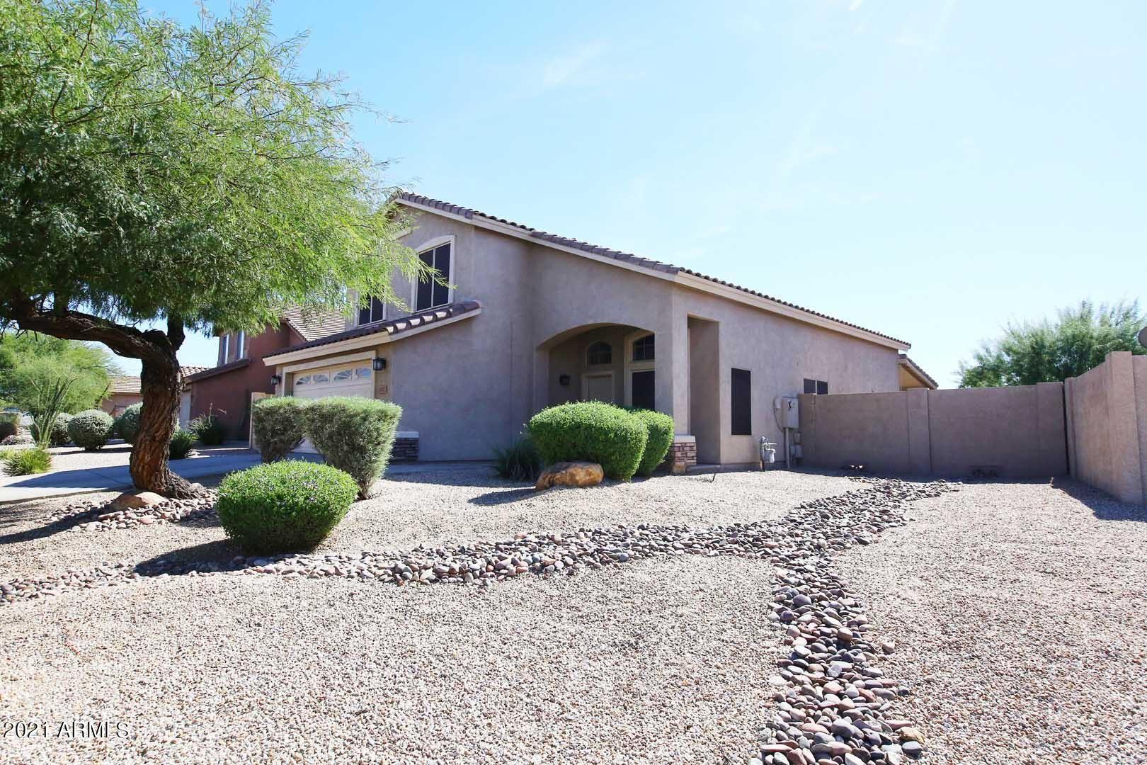 Photo of 4727 E LAREDO Lane, Cave Creek, AZ 85331 (MLS # 6304963)