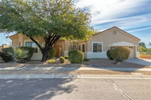 Photo of 4439 E SIERRA SUNSET Trail, Cave Creek, AZ 85331 (MLS # 6023964)