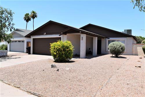Photo of 812 N 86TH Place, Scottsdale, AZ 85257 (MLS # 6094964)