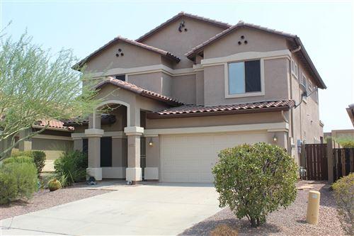 Photo of 42419 N 45TH Drive, Phoenix, AZ 85086 (MLS # 6125964)