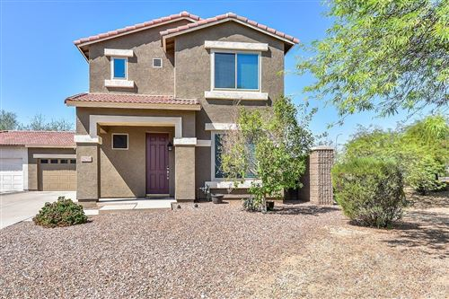 Photo of 12798 N 88TH Drive, Peoria, AZ 85381 (MLS # 6137964)