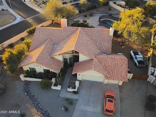 Photo of 12995 N 99TH Street, Scottsdale, AZ 85260 (MLS # 6197964)