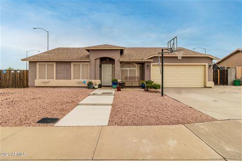 Photo of 652 N 80TH Place, Mesa, AZ 85207 (MLS # 6271964)