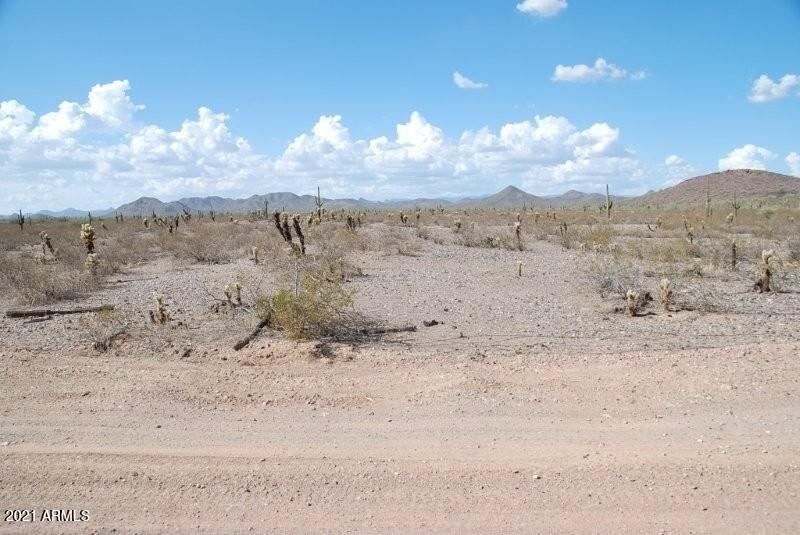 Photo of 14401 W Dynamite Boulevard, Surprise, AZ 85387 (MLS # 6231964)
