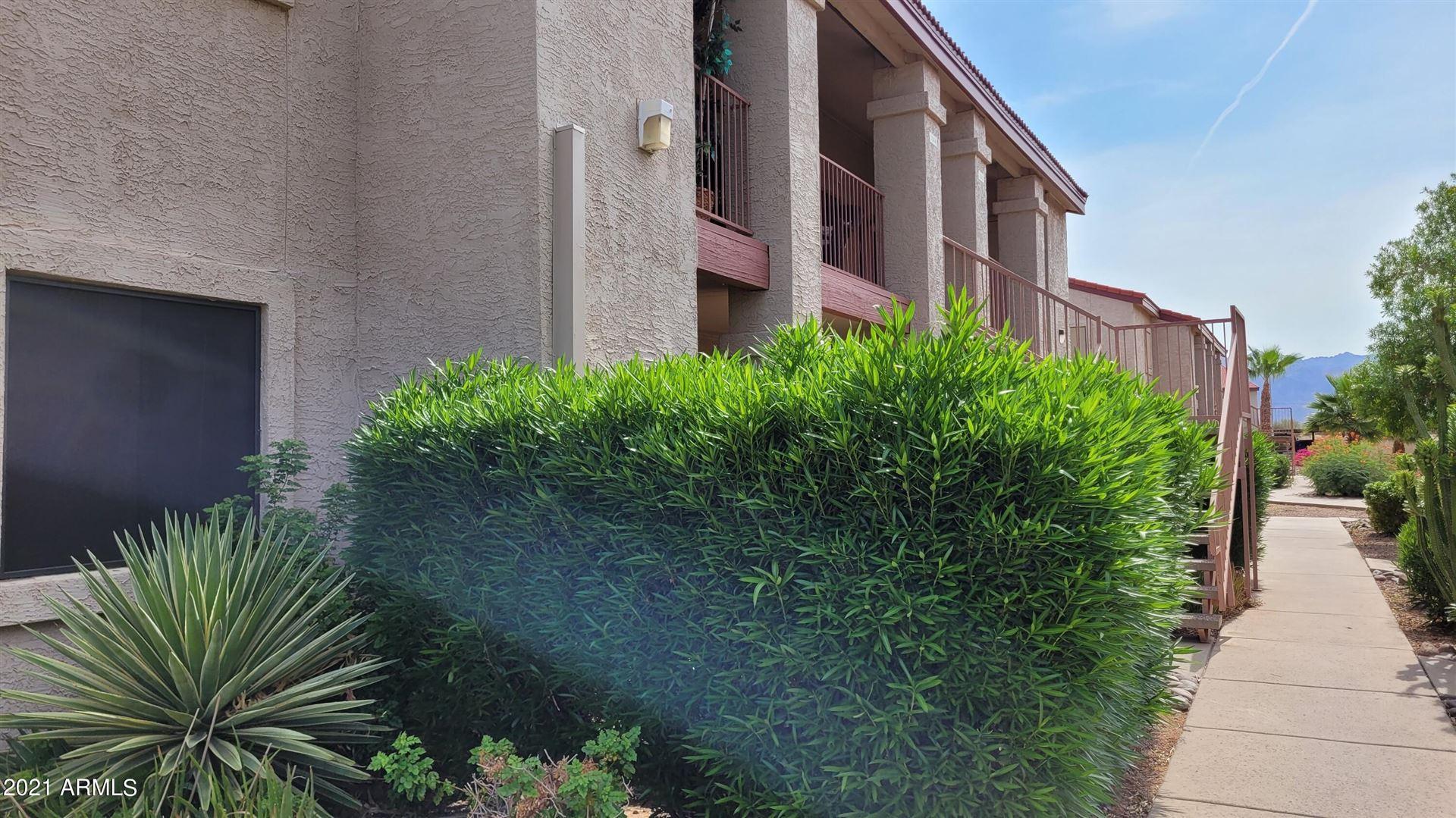 Photo of 1440 N IDAHO Road #1044, Apache Junction, AZ 85119 (MLS # 6268964)