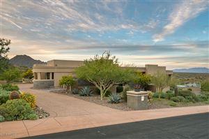 Photo of 14212 E La Paloma Place, Fountain Hills, AZ 85268 (MLS # 5847965)
