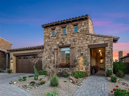 Photo of 8699 E EASTWOOD Circle, Carefree, AZ 85377 (MLS # 6058965)