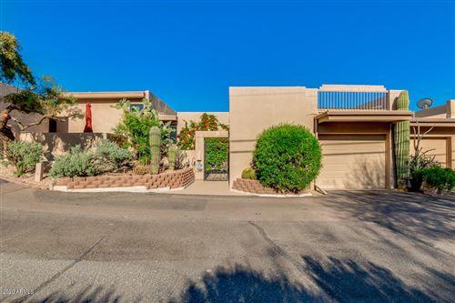 Photo of 37300 N TOM DARLINGTON Drive #B, Carefree, AZ 85377 (MLS # 6070965)