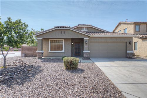 Photo of 579 E HEATHER Drive, San Tan Valley, AZ 85140 (MLS # 6130965)