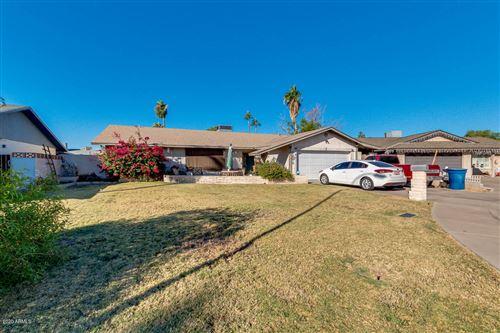 Photo of 6746 S DORSEY Lane, Tempe, AZ 85283 (MLS # 6167965)