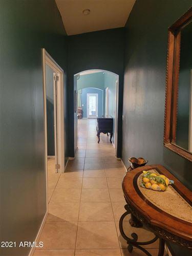 Tiny photo for 46159 W TULIP Lane, Maricopa, AZ 85139 (MLS # 6285965)