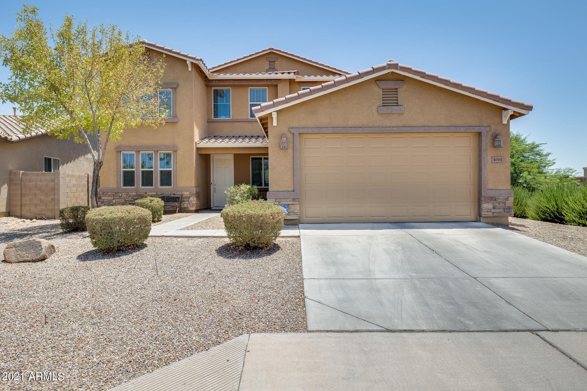 1001 E PASTURE CANYON Drive, San Tan Valley, AZ 85143 - MLS#: 6264965
