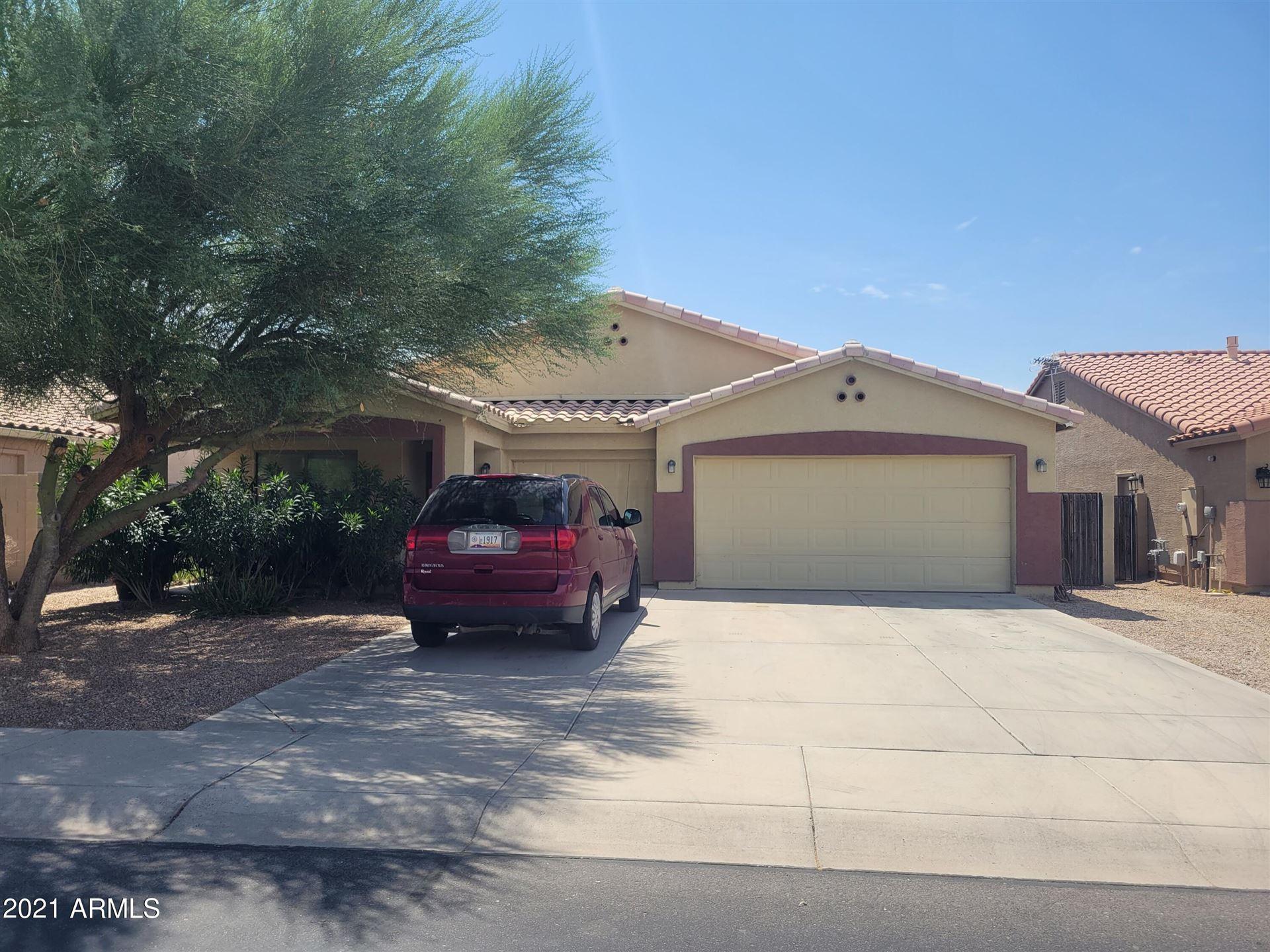 Photo for 46159 W TULIP Lane, Maricopa, AZ 85139 (MLS # 6285965)