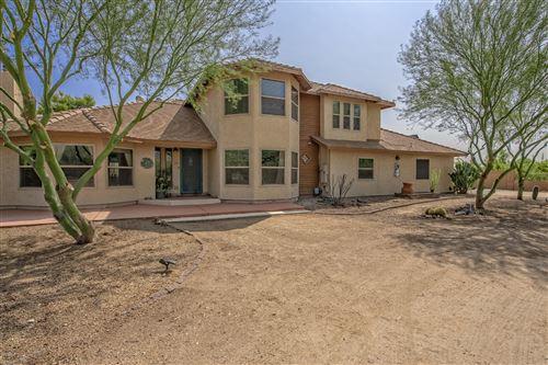 Photo of 7031 N 187TH Avenue, Waddell, AZ 85355 (MLS # 6123966)