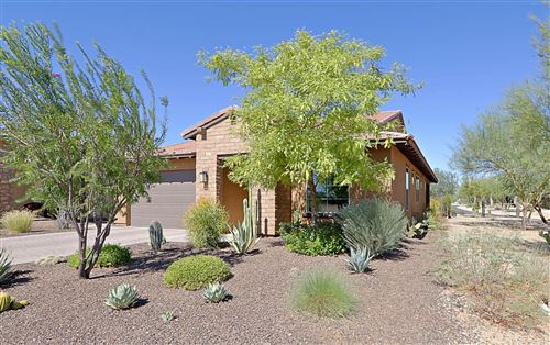 Photo of 18004 E SILVER SAGE Lane, Rio Verde, AZ 85263 (MLS # 6149966)