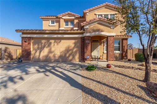 Photo of 27297 N 172ND Lane, Surprise, AZ 85387 (MLS # 6150966)