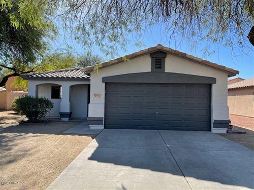 Photo of 16015 W MADISON Street, Goodyear, AZ 85338 (MLS # 6164966)
